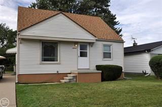 Residential Property for sale in 19575 Glenn, Roseville, MI, 48066