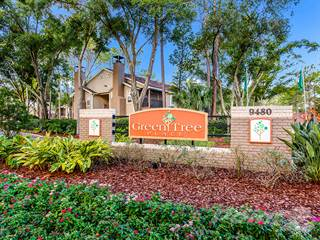 Apartment for rent in Green Tree Place, Jacksonville, FL, 32256