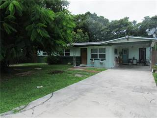 Single Family for sale in 2131 Unity AVE, Fort Myers, FL, 33901