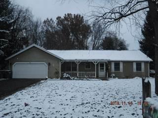 Single Family for sale in 4123 Mahoney Street, Portage, MI, 49002