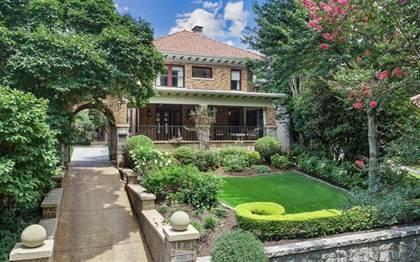 Residential Property for sale in 1156 Saint Augustine Place NE, Atlanta, GA, 30306