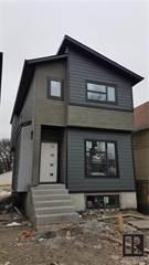 Single Family for sale in 54 Matheson AVE E, Winnipeg, Manitoba