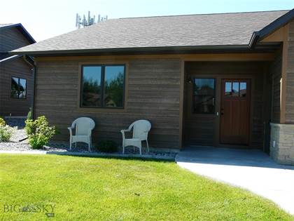 Residential Property for sale in 2405 A Birdie Drive, Bozeman, MT, 59715