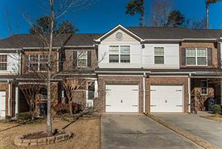 Townhouse for sale in 3378 Fernview Drive, Lawrenceville, GA, 30044