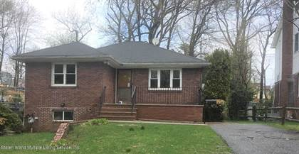 Residential Property for sale in 81 Midland Road, Staten Island, NY, 10308