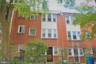 Townhouse for rent in 5626 N 18TH STREET, Philadelphia, PA, 19141