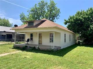 Residential Property for sale in 207 N Foley Street, Seymour, TX, 76380