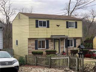 Single Family for sale in 1826 Nollhill Street, Lincoln Place, PA, 15207