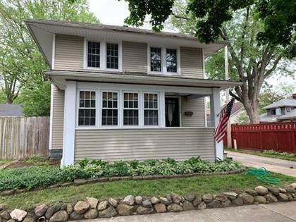 Residential for sale in 518 Benton Street, Mishawaka, IN, 46545