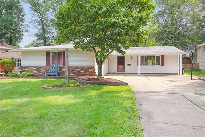 Residential Property for sale in 4365 Michael Ave, North Olmsted, OH, 44070