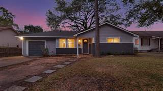 Single Family en renta en 1723 Alta Vista Street, Houston, TX, 77023