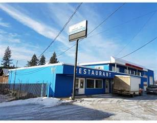 Multi-family Home for sale in 1325 N 97 HIGHWAY, Quesnel (Zone 28), British Columbia