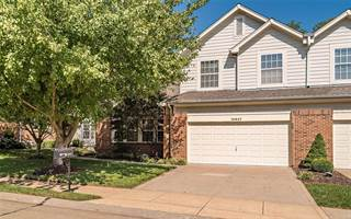Single Family for sale in 16847 Chesterfield Bluffs Circle, Chesterfield, MO, 63005