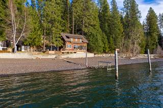 Single Family for sale in 32297 S HIGHWAY 97, Harrison, ID, 83833