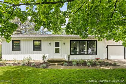 Residential Property for sale in 245 Marcus Street SW, Cutlerville, MI, 49548