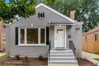 Single Family for sale in 5024 North Nordica Avenue, Chicago, IL, 60656