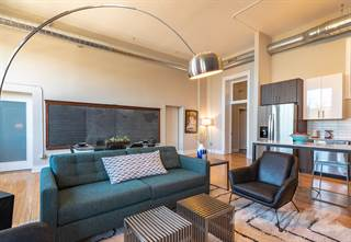Apartment for rent in Stewart School Lofts, Chicago, IL, 60640