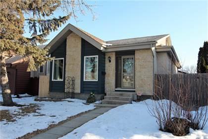 Single Family for sale in 305 Ashworth Street, Winnipeg, Manitoba, R2N1L6