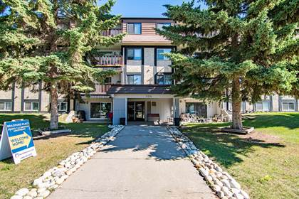 Apartment for rent in Bristol Place, Red Deer, Alberta, T4R 1M8