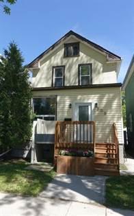 Single Family for sale in 309 Aubrey ST, Winnipeg, Manitoba, R3G2J3