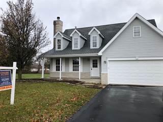 Single Family for sale in 607 Merganser Lane, Peotone, IL, 60468