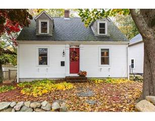 Single Family for sale in 50 Anthony St, Dartmouth, MA, 02748