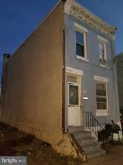 Townhouse for sale in 2959 N TAYLOR STREET, Philadelphia, PA, 19132