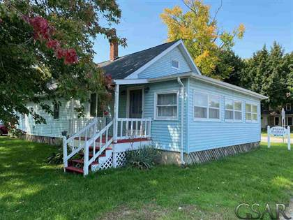 Commercial for sale in 445 N Main Street, Perry, MI, 48872