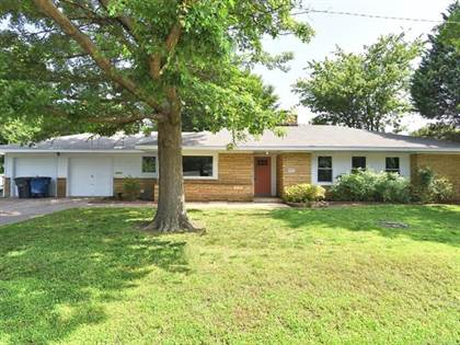 Residential Property for sale in 4415 E 25th Street, Tulsa, OK, 74114