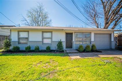 Residential for sale in 3904 Forbes Street, Fort Worth, TX, 76105