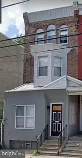 Residential Property for sale in 324 N 61ST STREET, Philadelphia, PA, 19139