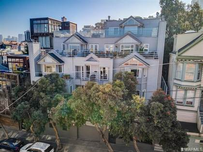 Residential Property for sale in 757 North Point Street 4, San Francisco, CA, 94109
