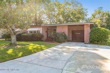 Single Family for sale in 7460 GREENWAY DR, Jacksonville, FL, 32244