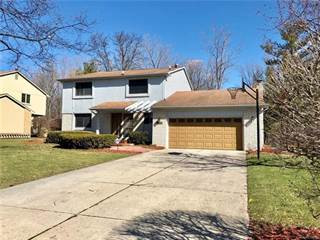 Single Family for sale in 33142 OAK HOLLOW Street, Farmington Hills, MI, 48334