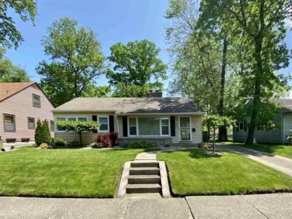 Residential Property for sale in 4831 Calumet Avenue, Fort Wayne, IN, 46806
