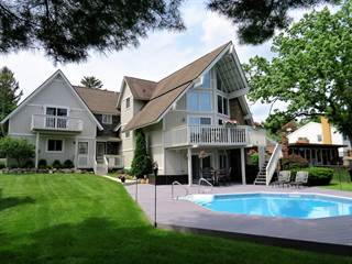 Single Family for sale in 2410 ORCHARD BEACH Road, Johnsburg, IL, 60050