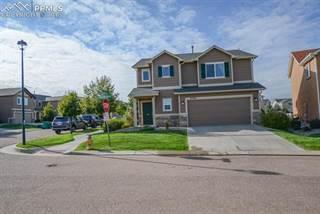 Single Family for sale in 5708 Badenoch Terrace, Colorado Springs, CO, 80923