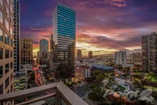Condo for sale in 1200 Queen St., Honolulu, HI, 96814
