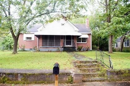 Residential Property for rent in 1504 Belmont Avenue SW, Atlanta, GA, 30310