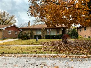 Single Family for sale in 16416 Greenwood Avenue, South Holland, IL, 60473