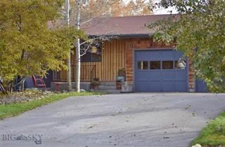 Single Family for sale in 1312 S Black, Bozeman, MT, 59715