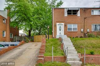 Multi-family Home for sale in 6205 KENNEDY ST, Riverdale, MD, 20737