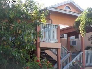 Condo for sale in 45  Stephen Ln 834, Lahaina, HI, 96761