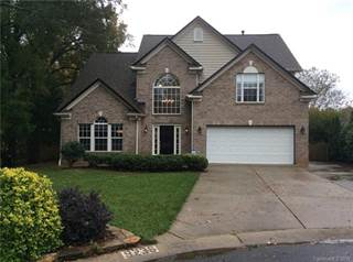 Single Family for rent in 9236 Hickory Tree Lane, Charlotte, NC, 28277