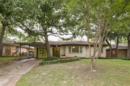 Residential Property for sale in 1411 Bluebonnet Trail, Arlington, TX, 76013
