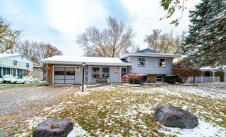 Single Family for sale in 5640 Monarch Drive, Fort Wayne, IN, 46815