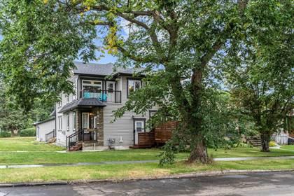 Single Family for sale in 7604 104 AV NW, Edmonton, Alberta, T6A0Y2