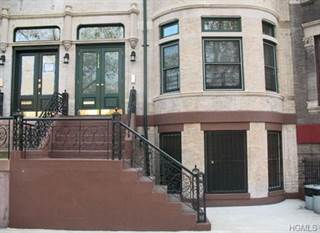 Townhouse for rent in 1134 Jackson Avenue 3, Bronx, NY, 10456