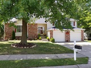 Single Family for sale in 4505 W BRIDGEWOOD DR, Columbia, MO, 65203