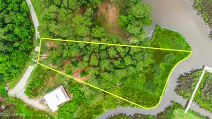 Lots And Land for sale in 335 Morris Creek Lane, Oriental, NC, 28571